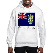 Pitcairn Islands Hoodie