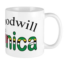 Goodwill Dominica Mug