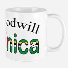 Goodwill Dominica Mug