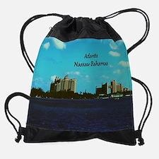 Atlantis Drawstring Bag