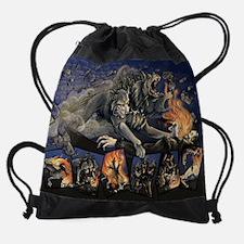 cerberuscalendar1.png Drawstring Bag