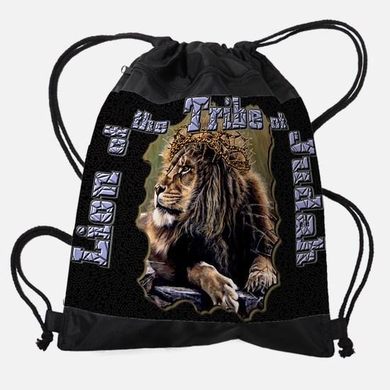 ljj call.png Drawstring Bag