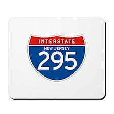 Interstate 295 - NJ Mousepad