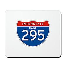 Interstate 295 - ME Mousepad
