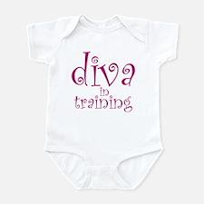Diva Infant Bodysuit