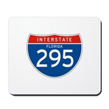 Interstate 295 - FL Mousepad