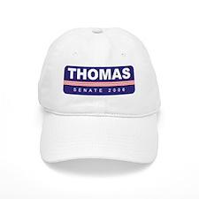 Support Craig Thomas Baseball Cap