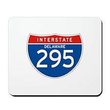 Interstate 295 - DE Mousepad