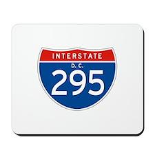 Interstate 295 - DC Mousepad