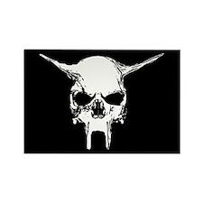 Skull of the Horned One