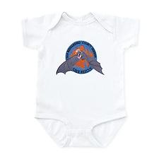 San Bernardino Cave Rescue Infant Bodysuit