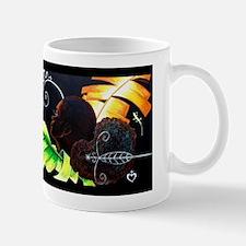 Flame and Bliss Mug