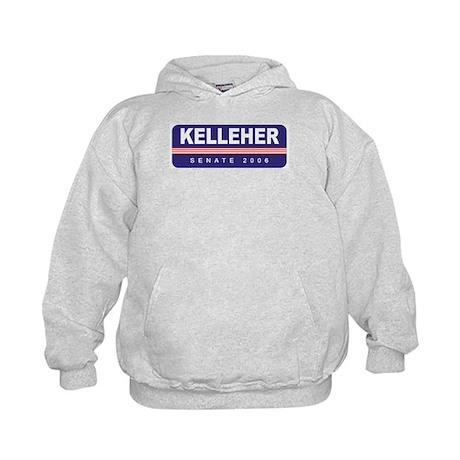 Support Bob Kelleher Kids Hoodie