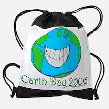 earthday2_11x9.png Drawstring Bag