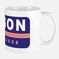 Support Ben Nelson Mug