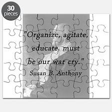 Anthony - Organize Puzzle
