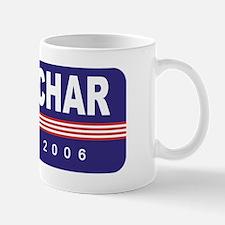 Support Amy Klobuchar Mug