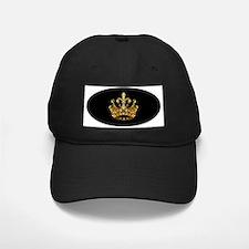 Fleur de lis Crown Jewels Baseball Hat