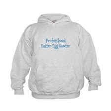 Professional Easter Egg Hunter Hoodie