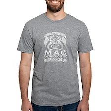 ILSMT, Inc. CAJUN MADE Messenger Bag