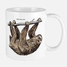 Three-Toed Sloth Mug