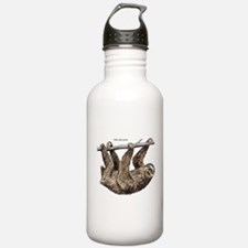 Three-Toed Sloth Water Bottle