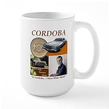 In Cordoba I have What I Need Mug