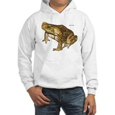 Giant Toad Jumper Hoody