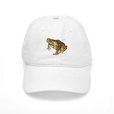 Giant Toad Baseball Cap