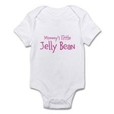 Mommys little Jelly Bean Body Suit