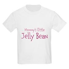 Mommys little Jelly Bean T-Shirt