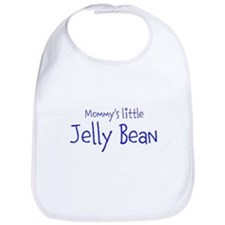 Mommys little Jelly Bean Bib