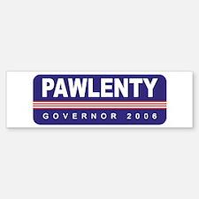 Support Tim Pawlenty Bumper Bumper Bumper Sticker