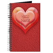 I heart NICU nurse Journal