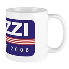 Support Thomas Suozzi Small Mug