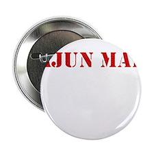 """CAJUN MADE 2.25"""" Button"""