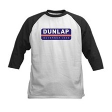 Support Ted Dunlap Tee