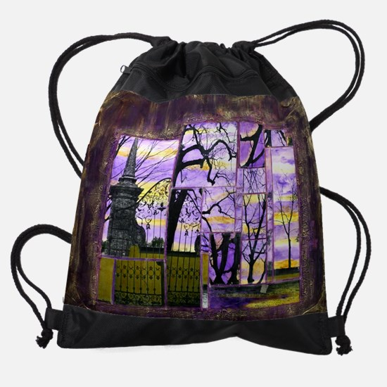 Gateway Drawstring Bag