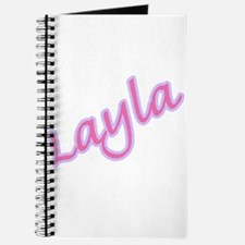 LAYLA Journal