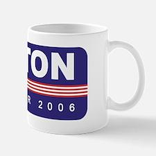 Support Ron Saxton Small Small Mug