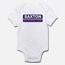 Support Ron Saxton Infant Bodysuit