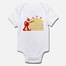 Circus Little Brother Infant Bodysuit