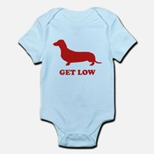 Get Low Infant Bodysuit