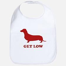 Get Low Bib