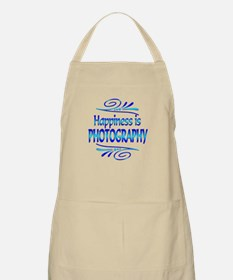 Happiness is Photography Apron
