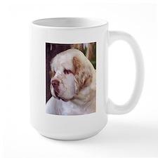 Clumber Spaniel Mug