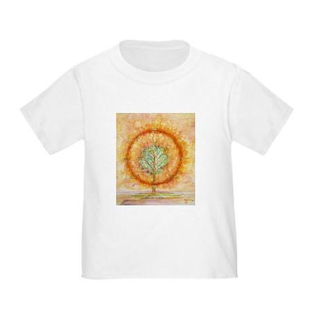 Sundance Tree Toddler T-Shirt