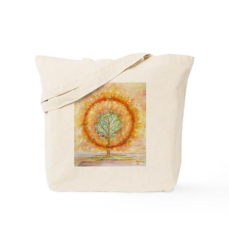 Sundance Tree Tote Bag