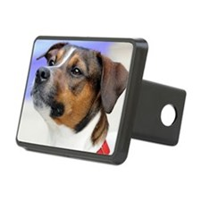 Jack Russell terrier Hitch Cover