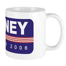 Support Rich Whitney Small Mug